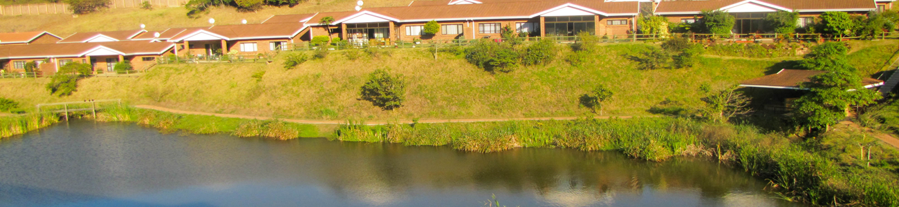 Lakeview Lifestyle Village - Freeland Park, Scottburgh, KZN